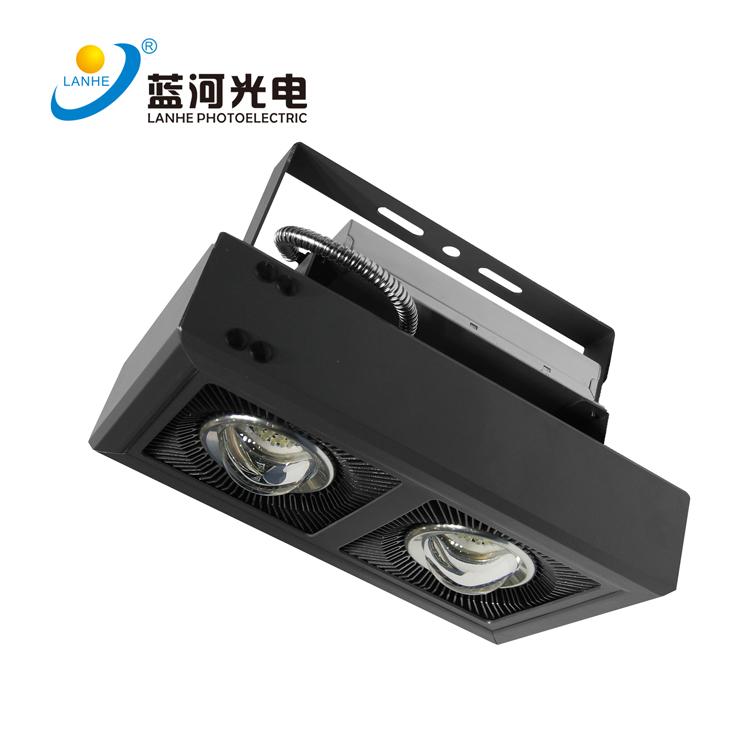 LED flood light 400W
