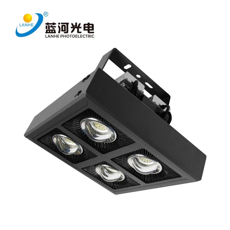LED flood light 800W