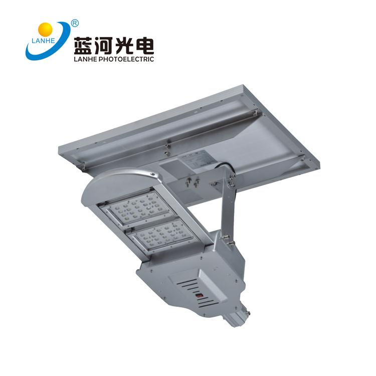 LED solar street light 40W