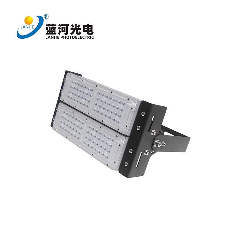 LED tunnel light 100W 图