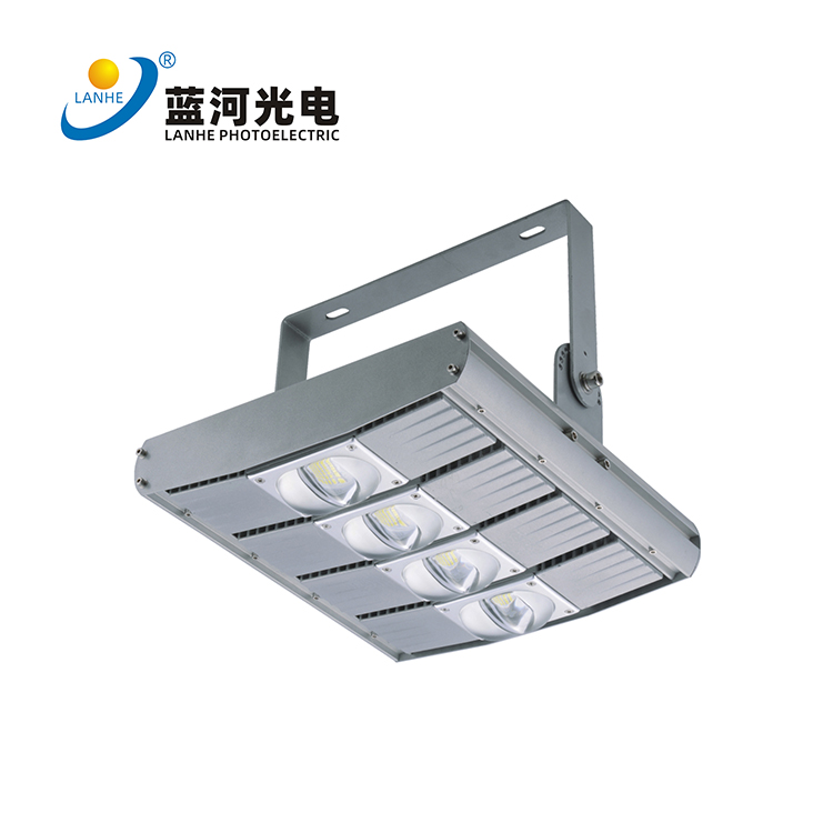 LED tunnel light 200W 图