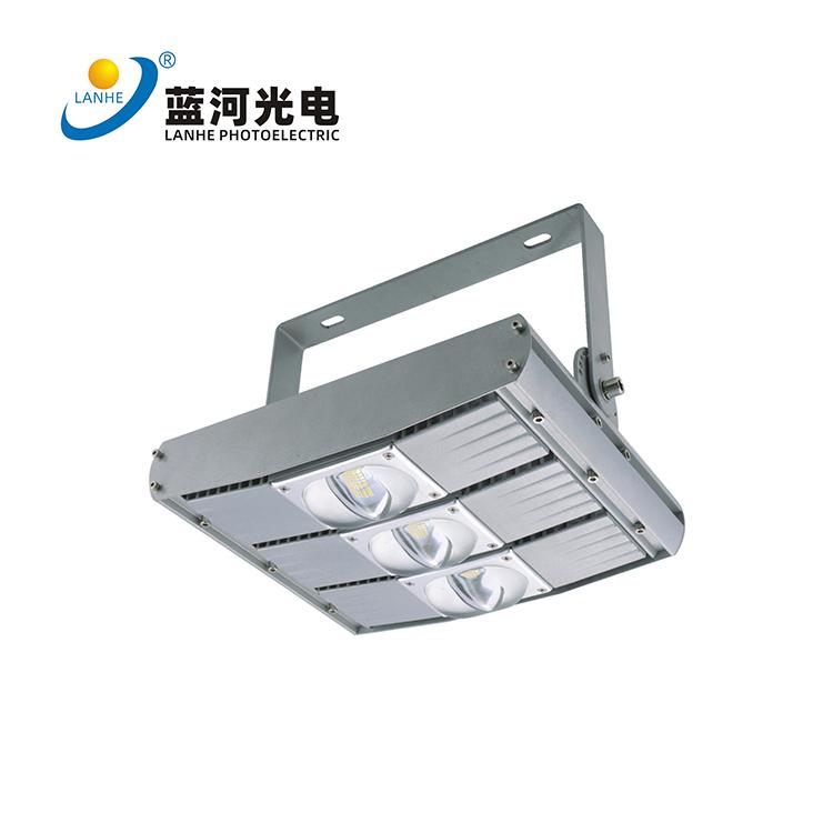 LED tunnel light 180W