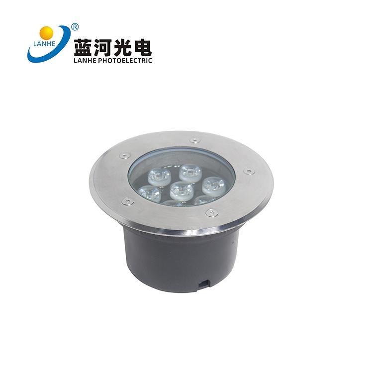 LED underground Light 7W