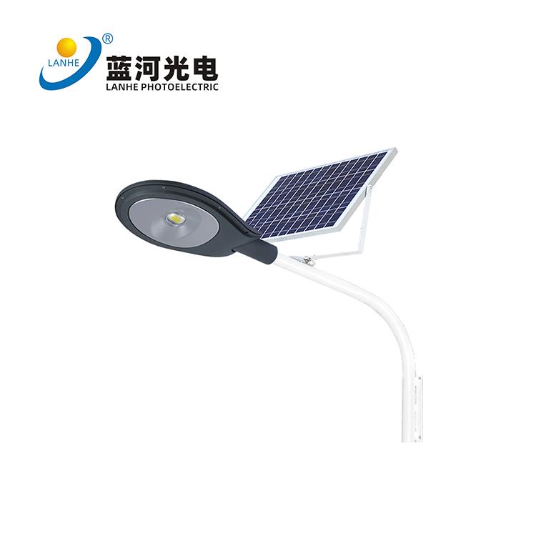 LED solar street light 30W 图