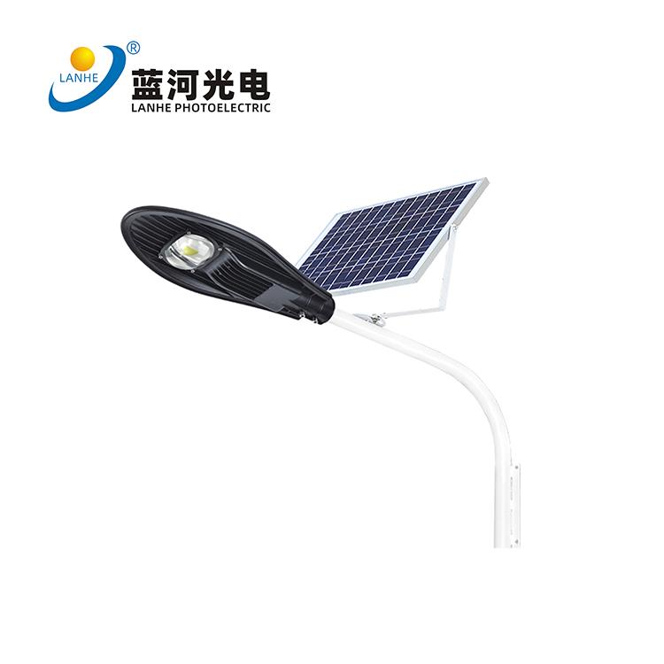 LED solar street light 30W