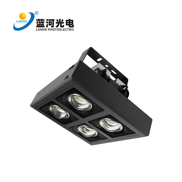LED flood light 800W 图