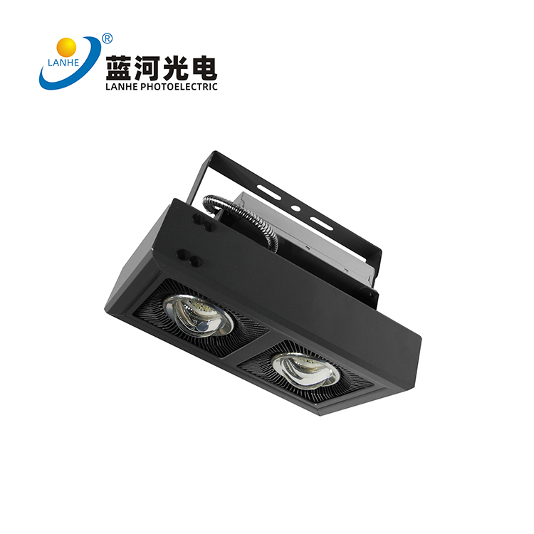 LED flood light 400W 图