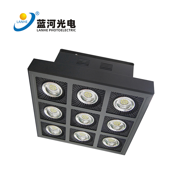 LED flood light 2000W 图